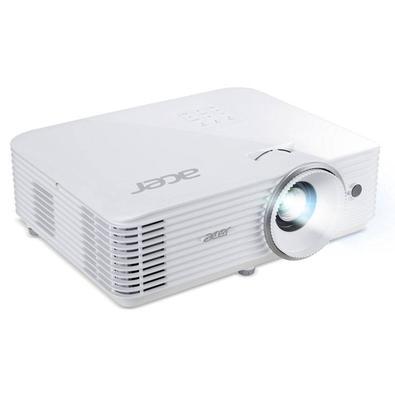 Projetor Acer H6521BD, 3500 Lumens, WUXGA Full HD HDMI, Branco - MR.JQ611.002