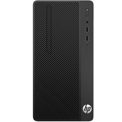 Computador HP 285 Pro A MT, AMD A6-9500, 4GB, SSD 128GB, FreeDOS 2.0 - 5CL91LA