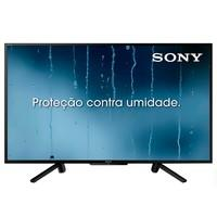 Smart TV LED 50´ Full HD Sony, Conversor Digital, 2 HDMI, 2 USB, Wi-Fi, HDR - KDL-50W665F