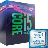 Processador Intel Core i5-9600K Coffee Lake Refres..