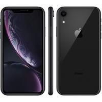 iPhone XR Preto, 128GB - MRY92