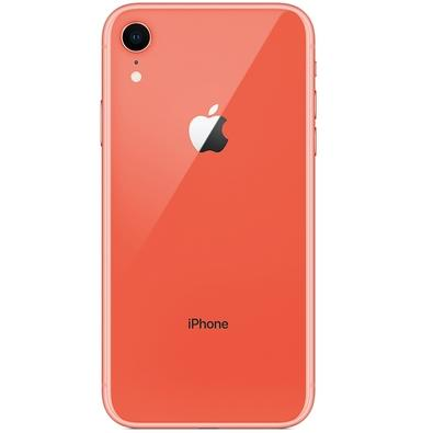 iPhone XR Coral, 256GB - MRYP2