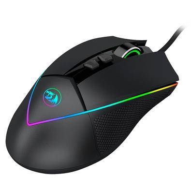 Mouse Gamer Redragon Emperor Chroma RGB, 12400dpi - M909