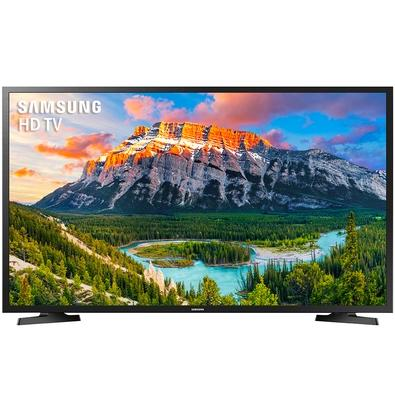 TV LED 32´ Samsung, 2 HDMI, USB - UN32N4000AGXZD