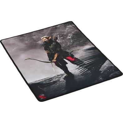 Mousepad Gamer PCYes RPG Archer, Speed, Grande (400x500mm) - RA40X50