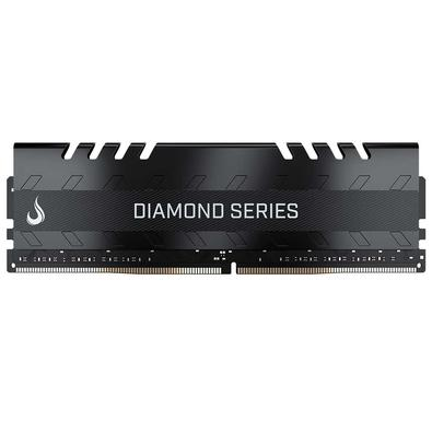 Memória Rise Mode Diamond 16GB, 3000MHz, DDR4, CL15, Preto - RM-D4-16G-3000D