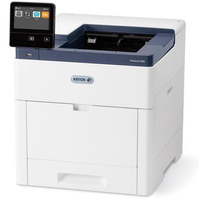 Impressora Xerox Versalink Laser, Colorida, Wi-Fi, 110V - C600DN