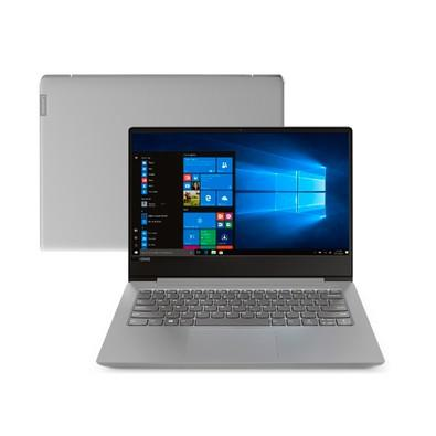 Notebook Lenovo B330s, Intel Core i7-8550U, 8GB, SSD 256GB, Windows 10 Pro, 14´ - 81JU0002BR