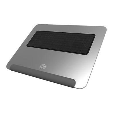 Base Notebook Cooler Master Notepal U150R, 15´, Prata Espacial - R9-U150R-16FK-R1
