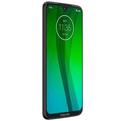 Smartphone Motorola Moto G7, 64GB, 12MP, Tela 6.2´, Ônix - XT1962-4