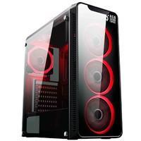 Computador Gamer EasyPC Intel Core i3-7100, 8GB, HD 1TB, NVIDIA GTX 1050 Ti 4GB, Linux - 12057