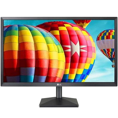 Monitor LG LED 21 5´ Widescreen, Full HD, HDMI - 22MK400H