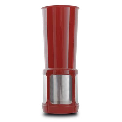 Liquidificador Philco,1200W, 127V, Vermelho - PH1200