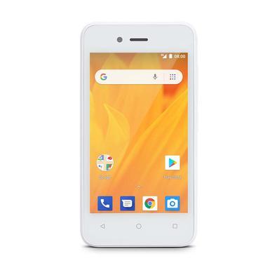 Smartphone MS40G 3G Tela 4 Pol. Ram + 8GB Android 8.1 Dual Câmera 5MP+2MP Branco Multilaser - P9071