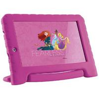 Tablet Disney Princesas Plus, 16Gb, Tela 7