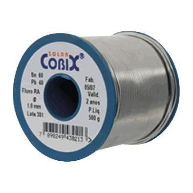 Solda Cobix 0.50Mm 60X40 250G