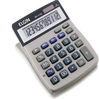 Calculadora De Mesa 12 Dígitos Mv-4122