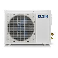 Ar Condicionado Elgin Split Eco Power, 12000 Btus, Frio, 220V - R-410