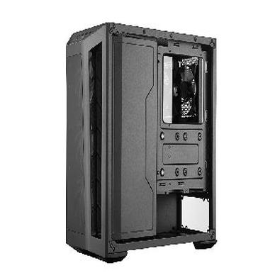 Gabinete Masterbox Mb530p - Vidro - Rgb - Mcb-B530p-Khnn-S01