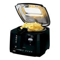 Fritadeira Britânia Frita Fácil Plus 2L 127V