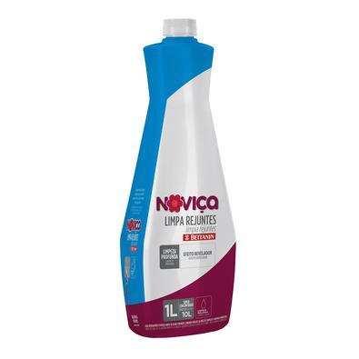 Limpa Pisos Concentrado Noviça para Rejuntes 1 Litro Bettanin