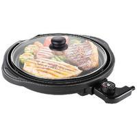 Grill Perfect Taste Superfície Antiaderente, 1250W, 220V - GRL300