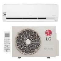 Ar Condicionado Split Hi Wall Dual Inverter LG Voice 24.000 Btus Frio 220v