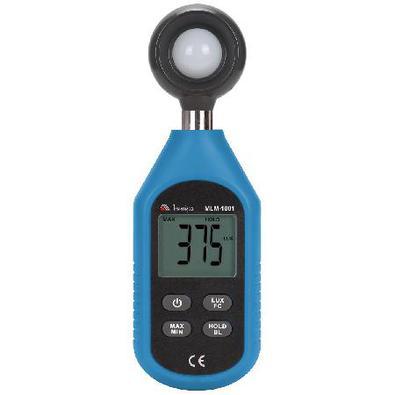 Luxímetro Digital Mlm-1001