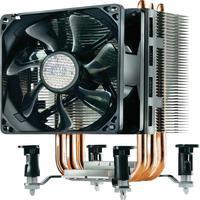 Cooler Para Processador Hyper Tx3 Evo C/ 1 Ventoinha De 92Mm - Rr-Tx3e-28Pk-R1