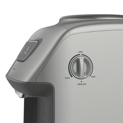 Bebedouro de Água, Com Compressor, Electrolux, Prata, 220V - BC21X