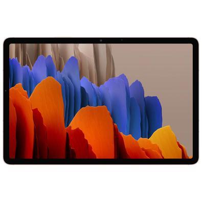 Galaxy Tab S7 LTE Samsung 8GB Bronze 8GB