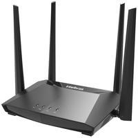 Roteador Wireless Intelbras Action Rg 1200 Gigabit Dual Band Ac1200 Mbps 4 Antenas Mu-mimo Preto