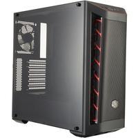 Gabinete Cooler Master MB511, Vermelho - MCB-B511D-KANN-S00