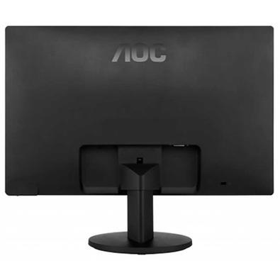 Monitor Led AOC, 15,6