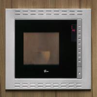 Micro Ondas Fischer New Fit Line Embutir 25l 220v Inox