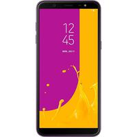 Usado: Samsung Galaxy J8 64GB, Violeta (Bom - Trocafone)