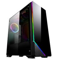 Computador Gamer 3Green XP, Intel Core i7, 8GB RAM, GTX 1050Ti 4GB, HD 2TB, 500W