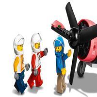 LEGO City - Corrida Aérea