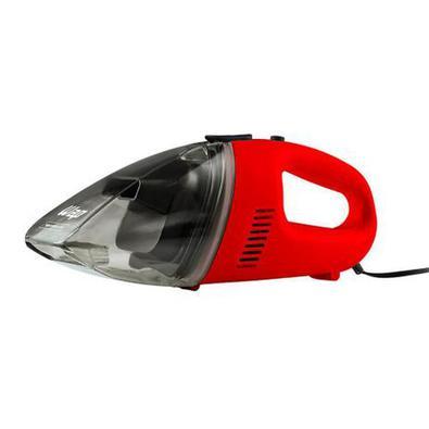 Aspirador de Pó Automotivo Wap Car - Vermelho - 12v