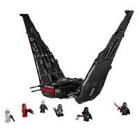 LEGO Star Wars TM - Onibus Espacial do Kylo Ren