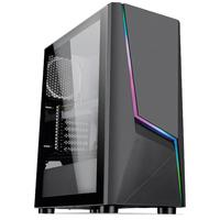 Computador Gamer AMD Ryzen 3, Geforce GTX 1650 4GB, 8GB DDR4 3000MHZ, SSD 480GB, 500W 80 Plus