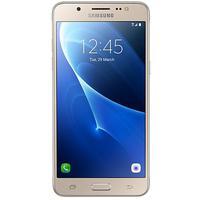 Usado: Samsung Galaxy J5 2016, Metal Dourado, Muito Bom