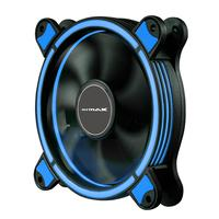 Cooler MYMAX Fan Ring 120mm Spectrum, LED Azul