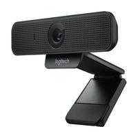 Webcam Logitech HD, 1080p - C925e