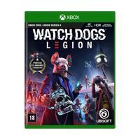 Jogo Watch Dogs: Legion - Xbox One / Xbox Series X