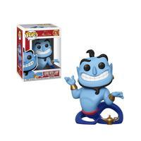 Disney Aladdin Genie With Funko Pop