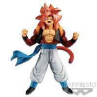 Super Saiyan 4 Gogeta - Dragon Ball Gt - Blood Of Saiyan Special V - Banpresto