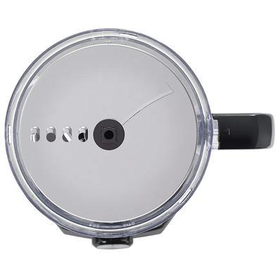 Processador De Alimentos Oster Compacto 3 Em 1, 300W, Preto, 110V - Ompr670
