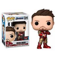 Homem de Ferro, Vingadores Ultimato Funko Pop - 529