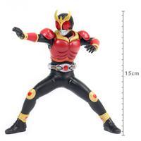 Figure Kamen Rider Kuuga Mighty Form